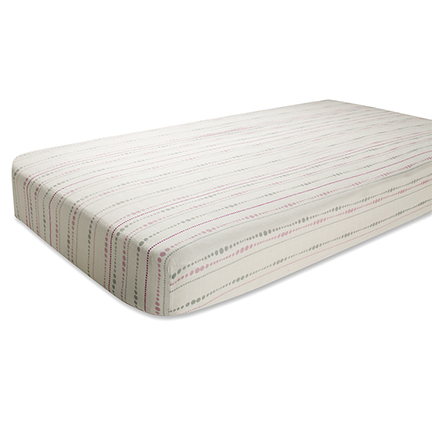 Aden & Anais Bamboo Fitted Sheet