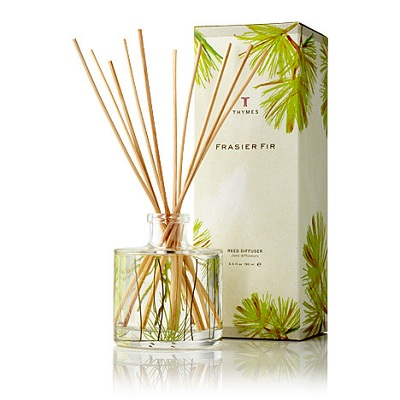 Frasier Fir Reed Diffusers