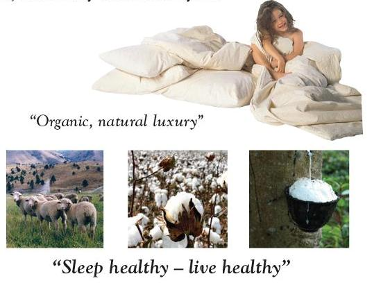 Sleep Healthy to Live Healthy