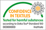 Oeko-Tex Certified 100% Natural Rubber Latex