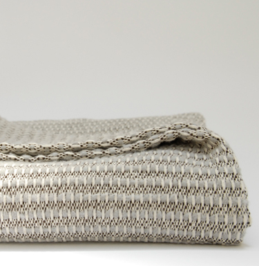 Theo Cotton Blanket