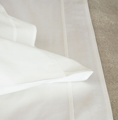 Pleat Organic Sheets & Cases