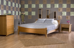 bamboo bedroom furniture.  L Attitudes Bamboo Bedroom Furniture