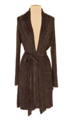 Barefoot Dreams Bamboo Chic Lite Short Robe