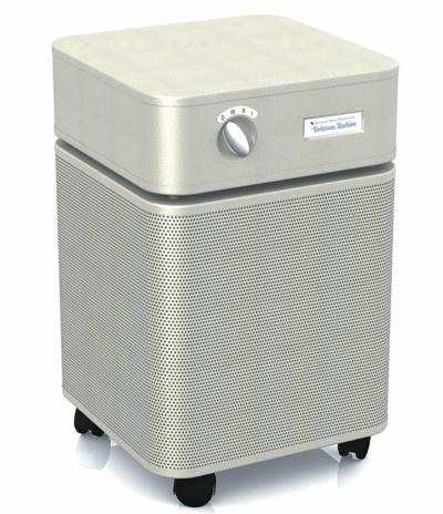 National Sleep Foundation Bedroom Machine Air Purifier by Austin Air
