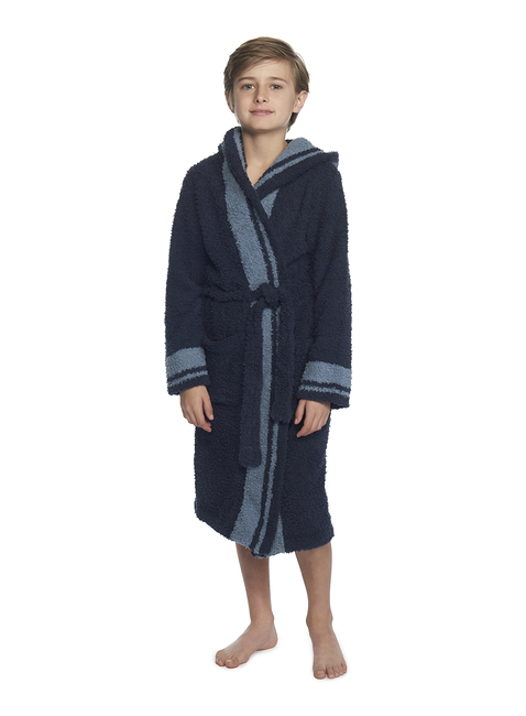 Barefoot Dreams CozyChic Youth Kids Robe