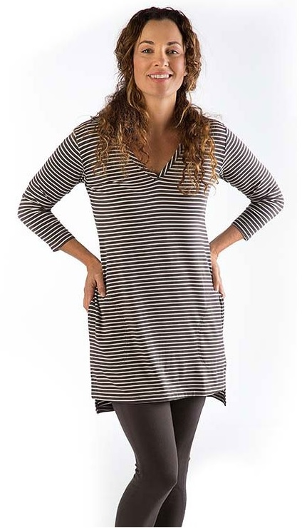 Yala Bamboo Dreams Dani Tunic