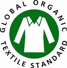 GOTS Certified - Global Organic Textile Standard