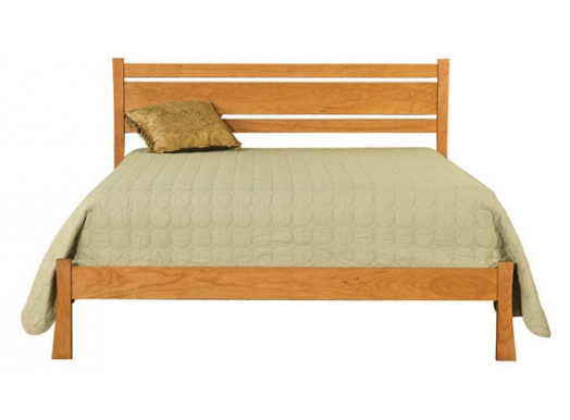 Greenwhich Bed Pictured Is 48 H Headboard Footboard Optional 31 Width Depth Lengths Are Standard Frame Sizes For Twin Full Queen