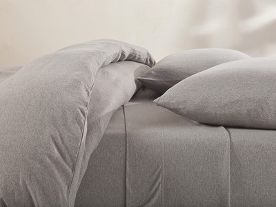 Organic Jersey Duvets & Sheet Sets