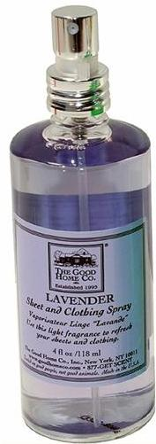 Lavender Linen-Clothing Spray -