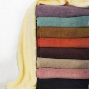 Micro-Cotton Towels