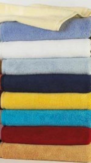 MicroCotton Towels - Nauticals