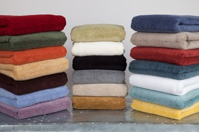 MicroCotton Towels - super soft, ultra absorbent