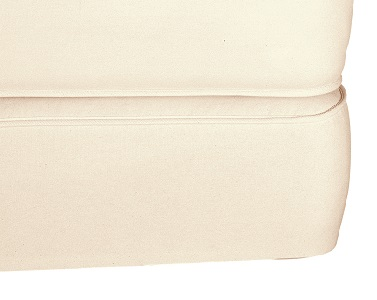 Organic Cotton Boxspring