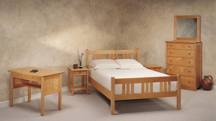 Prodigy Adjustable Foundation Or Bed · Pacific Maple Bedroom Collection