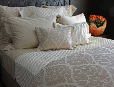 Natural Luxury Linens Blankets Amp Coverlets Earthsake