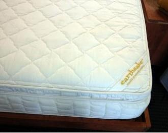Organic Pillowtop Rhapsody Mattress
