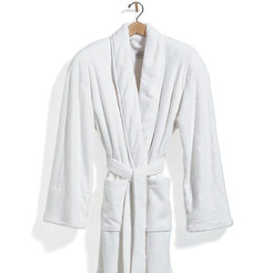 Luxury Resort Spa Robes