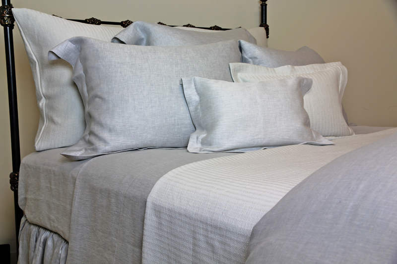 Canterbury Linen Collection