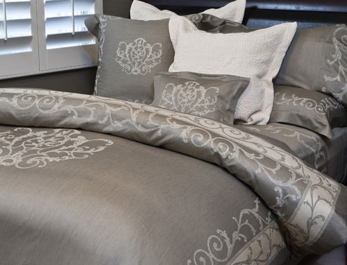 SDH Lyon Luxury Linens