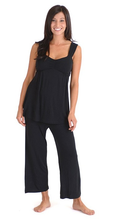 Yala Bamboo Dreams Cleo Pajama Set