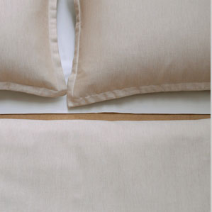 Ray Sateen Duvets & Shams