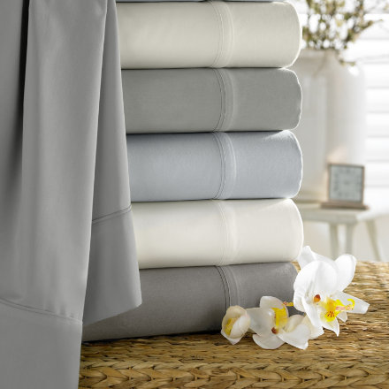 Bamboo and Organic Cotton Bedding