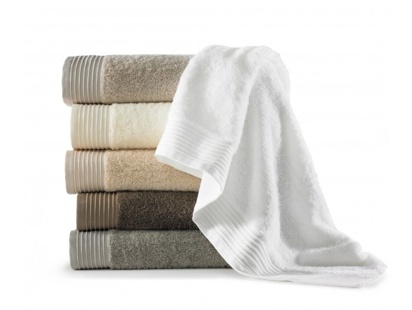 Bamboo Towels and Bath Rugs