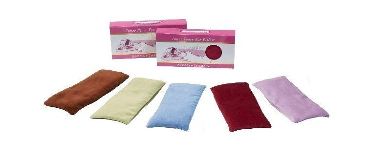 InnerPeace Eye Pillows