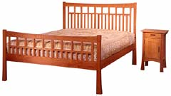 Horizon Greenwhich Bed