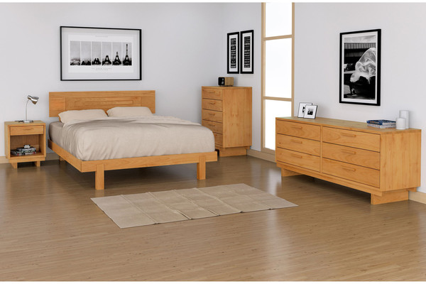 Loft Bedroom Furniture Collection
