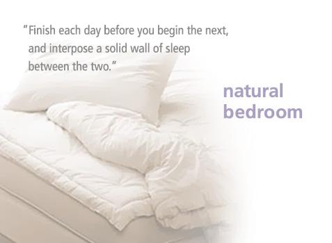 Natural Organic Mattresses Bedding From Earthsake Ecofriendly