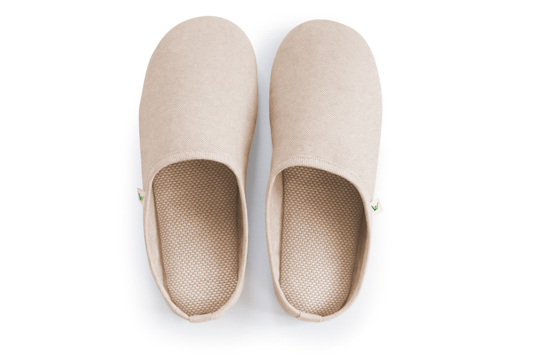 Sasawashi Slippers