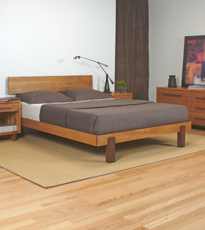 Skyline Bed Frame