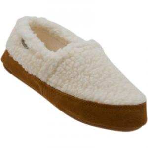 Womens Tex Moc Slippers