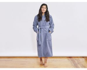 Organic Cotton Robes for Men and Women