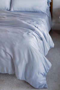 Bamboo Dreams Luxury Sheets - Bamboo Luxe Sateen