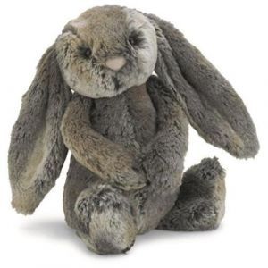 Bashful Bunny  - Woodlands