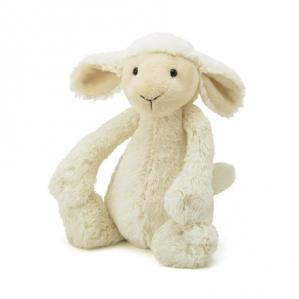 Bashful Lamb - Sleeptime Sheep Mat