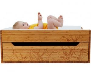 Dresser Top Changing Table Trunk Or Kids Storage Bench