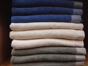 Earthsake Organic Cotton Towels