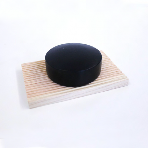 Hinoki Wood Soap Tray