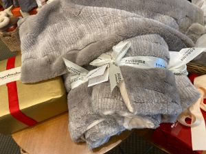 Plush Warming Wrap - Neck & Body Wrap