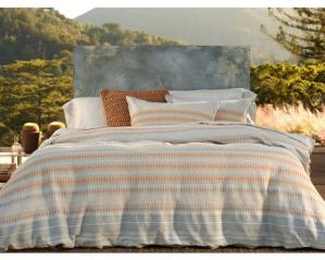 Lost Coast Duvet Covers & Shams