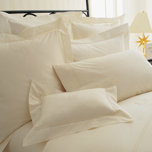 Lyric Bedding by Peacok Alley