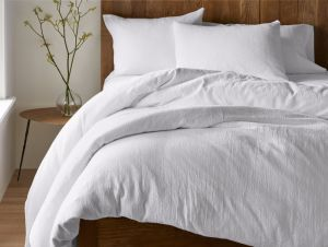 Monterey Bedding Duvet Cover & Shams