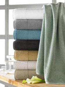 Naturel Organic Cotton Bath Towels