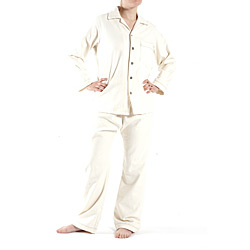 Organic Cotton Mens & Womens Pajamas
