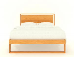 Pendant Bed Frame